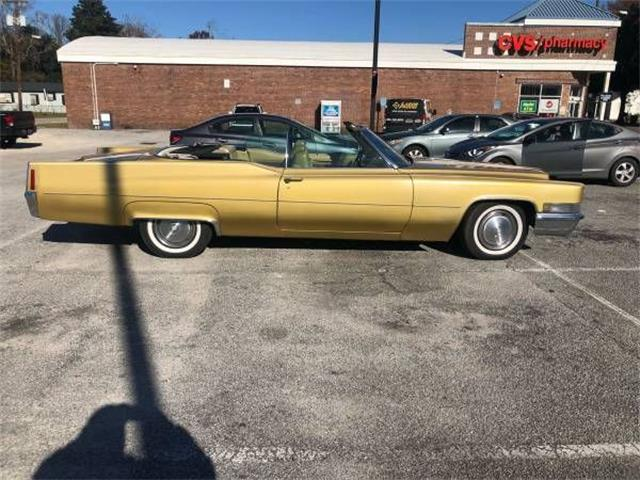 Picture of '70 Coupe DeVille - R0TN