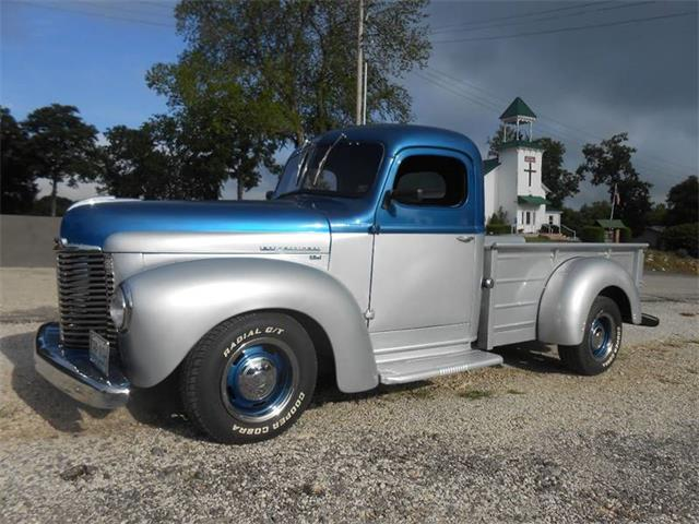 Picture of '49 Truck - R68M