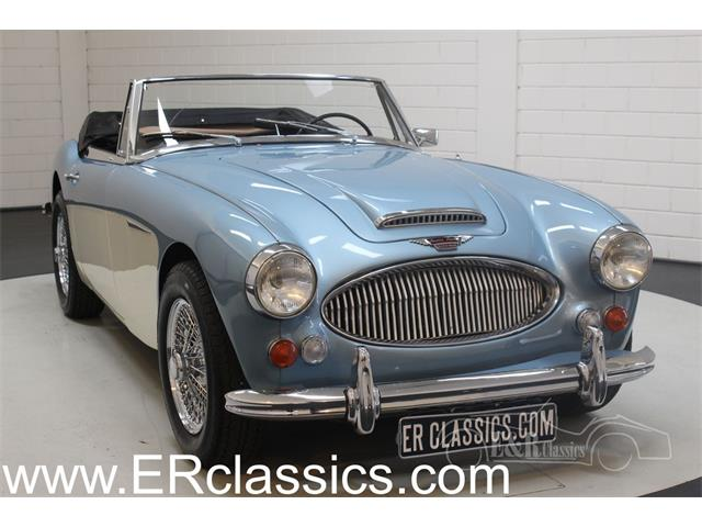 Picture of Classic 1966 3000 Mark III Offered by  - R691