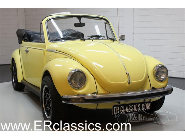 Picture of '75 Beetle - R69V
