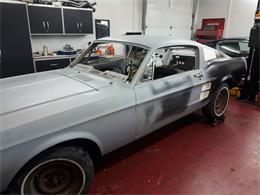 Picture of '67 Mustang - R6A0