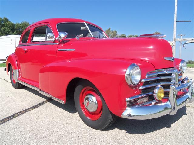 Picture of '48 Fleetline - R6A4