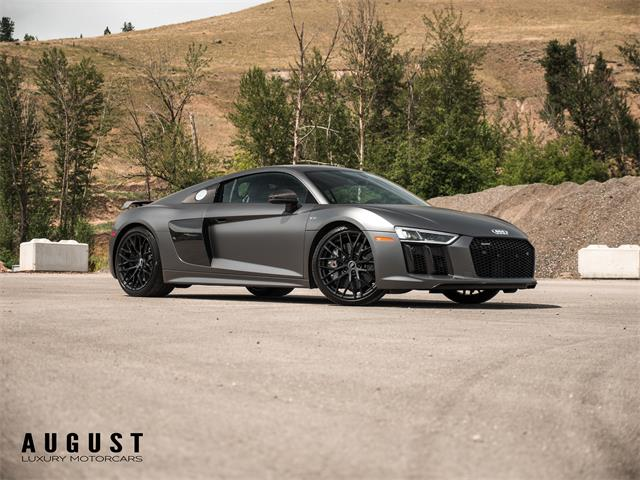 Picture of 2017 R8 located in British Columbia - R6BO