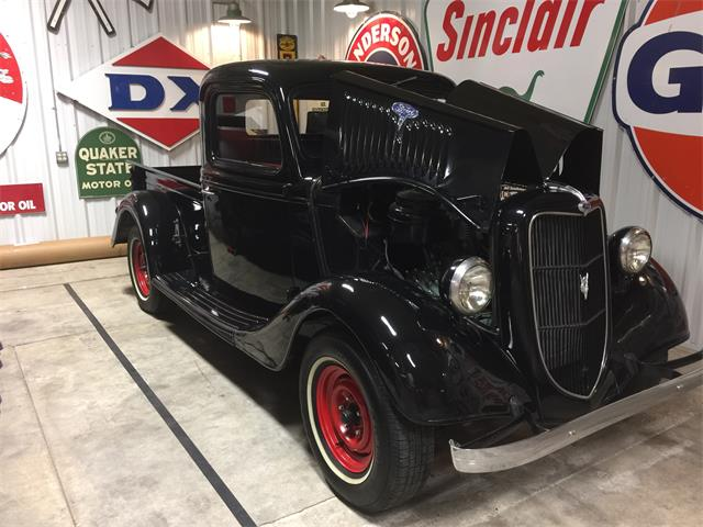 Picture of '35 Pickup - R6CQ