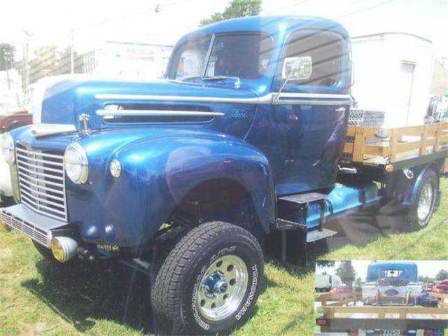 Picture of '47 Truck - R6D8