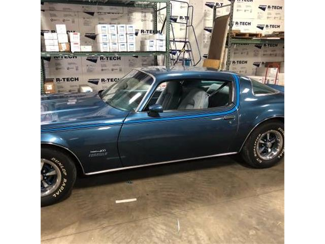 Picture of '77 Firebird - R088