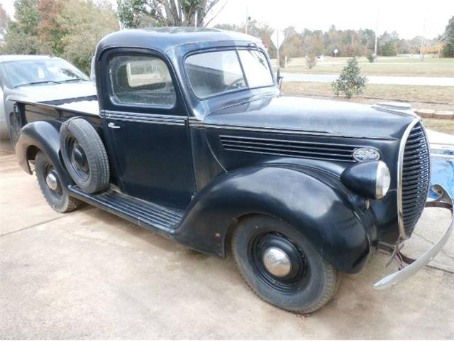 Picture of '39 Pickup - R0U8