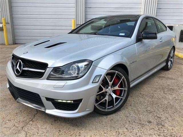 Picture of '15 C-Class - R6EA