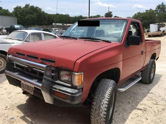 Picture of 1990 Pickup - R6EH