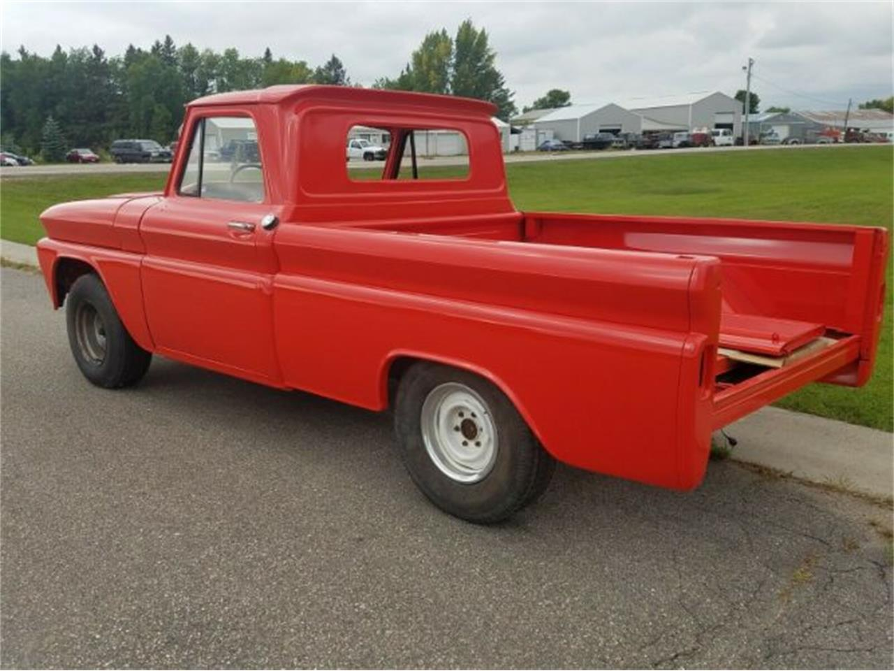 Large Picture of '64 C10 - R0UC
