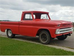 Picture of '64 C10 - R0UC