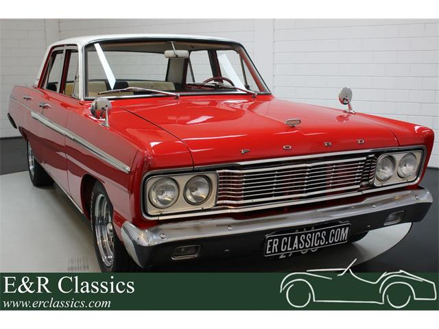 Picture of '65 Fairlane 500 - R6GY