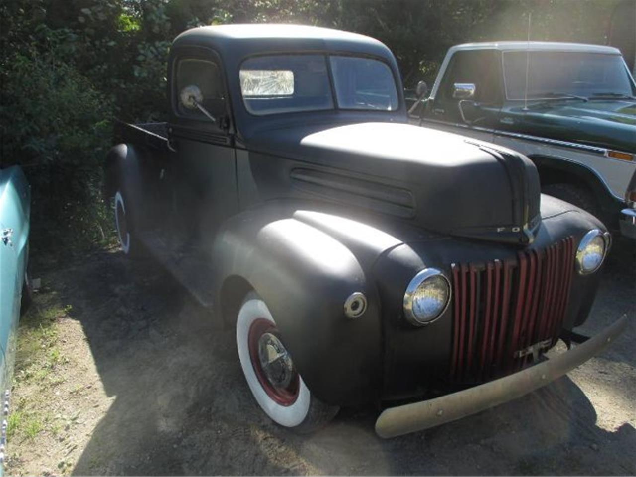 Large Picture of '47 Pickup - R0UK