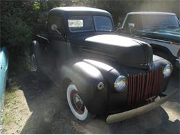 Picture of '47 Pickup - R0UK