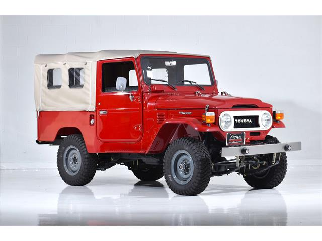 Picture of '75 Land Cruiser FJ - R6HN