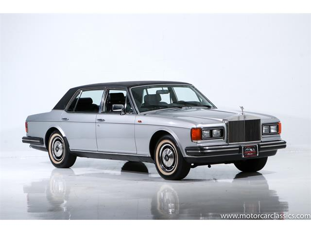 Picture of '83 Silver Spur - R6HR
