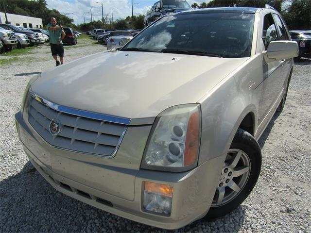 Picture of '08 SRX - $7,999.00 Offered by  - R6IG