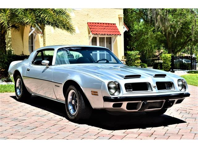 Picture of '75 Firebird Formula - R6IV