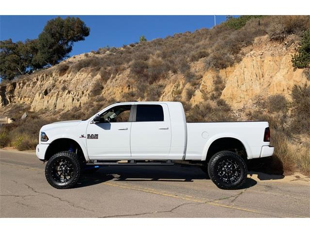 Picture of '17 Ram 2500 - R6K3