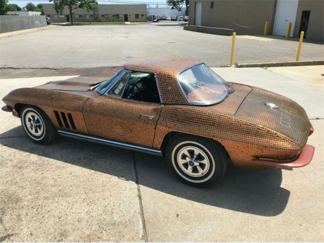 Picture of '65 Corvette - R0UV