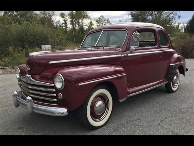 Picture of '47 Super Deluxe - R6LX