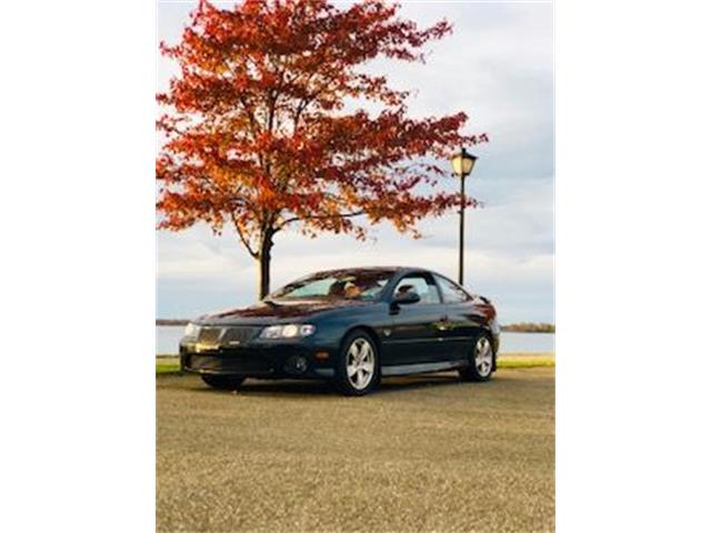 Picture of '04 GTO - R0V1