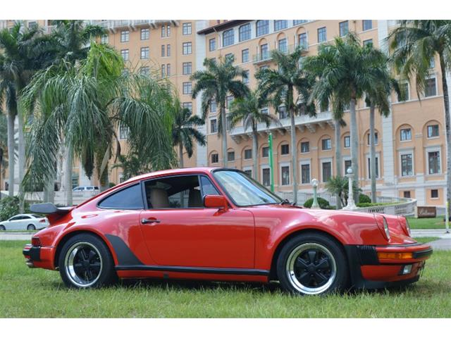 Picture of '86 911 - R6MC