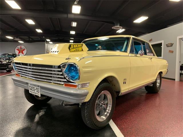 Picture of Classic '63 Nova SS located in Bismarck North Dakota Offered by  - R6MH