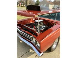 Picture of Classic '69 Plymouth Road Runner located in Michigan - $77,895.00 - R0V2