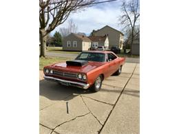 Picture of Classic 1969 Plymouth Road Runner located in Michigan - $77,895.00 Offered by Classic Car Deals - R0V2
