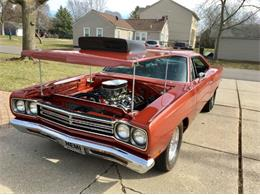 Picture of 1969 Road Runner - $77,895.00 - R0V2