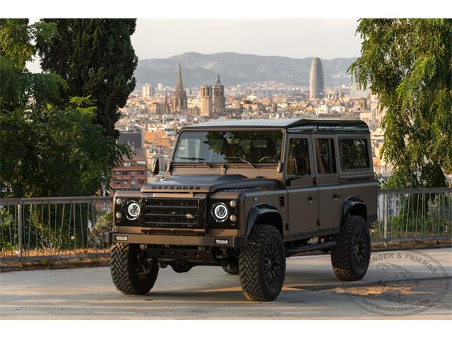 Picture of 1993 Land Rover Defender - R6MR