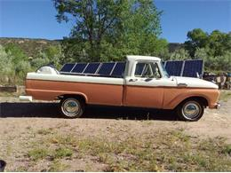 Picture of '64 F100 - R0V3