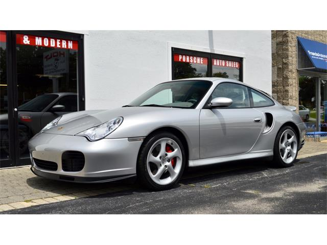 Picture of '03 911 - R6MW