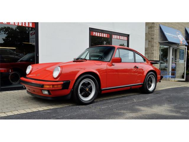 Picture of '89 911 Carrera - R6N1