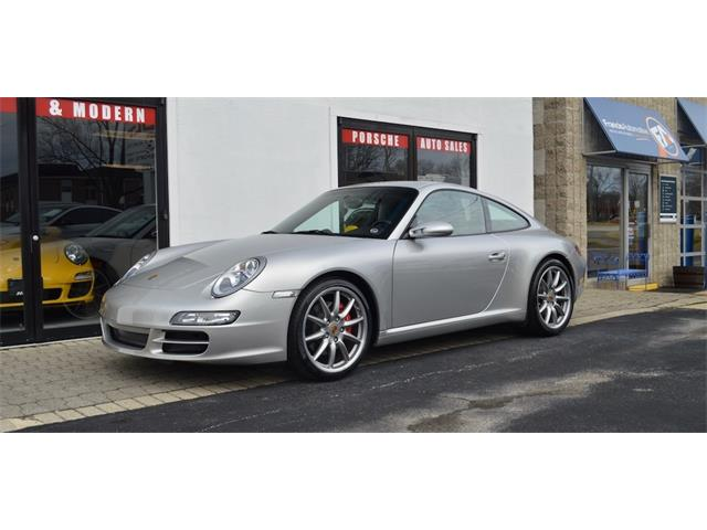 Picture of '08 Carrera S - R6N2