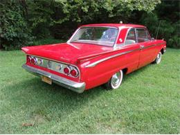 Picture of '62 Comet - R0V9