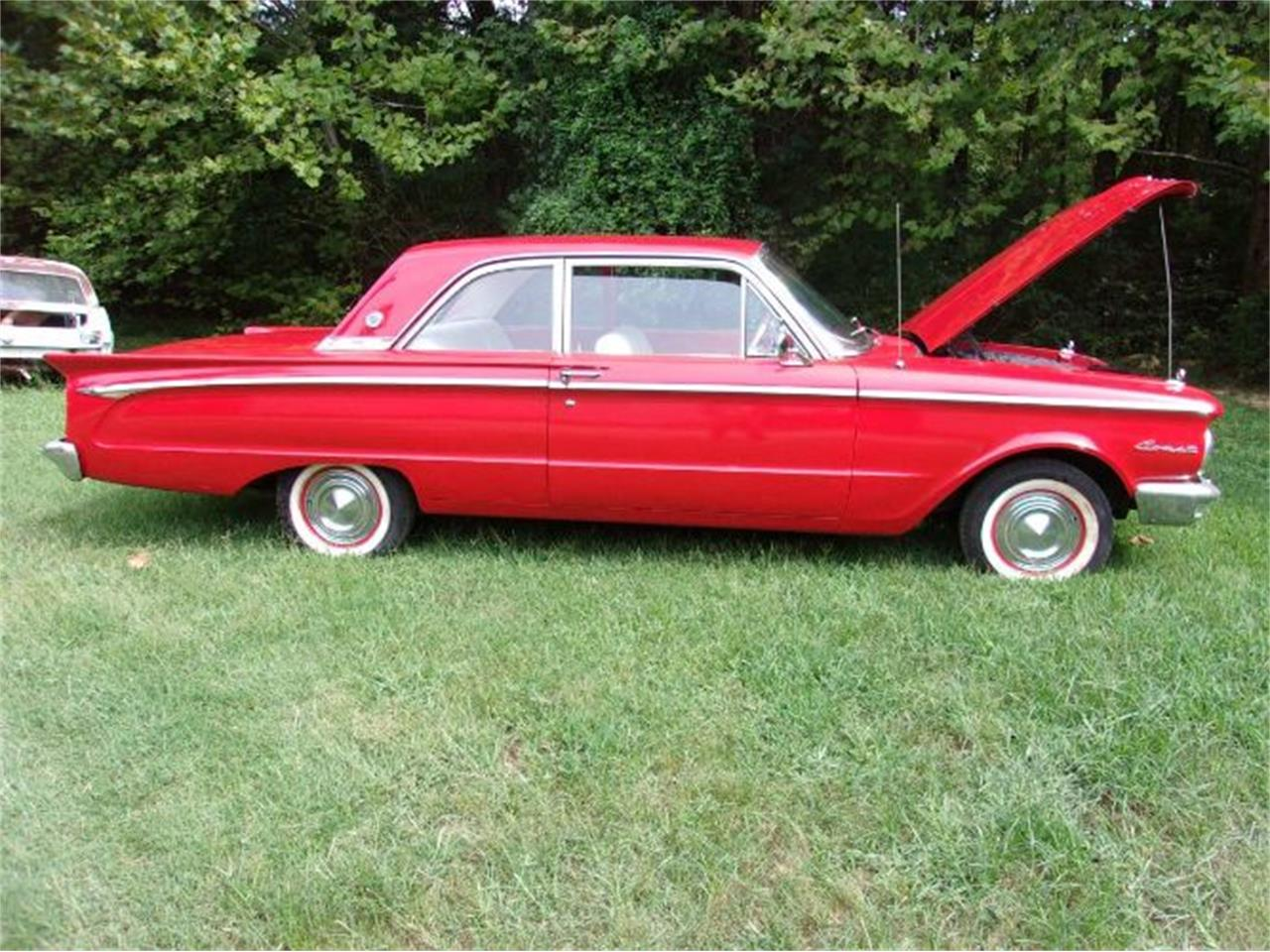 Large Picture of '62 Comet - R0V9