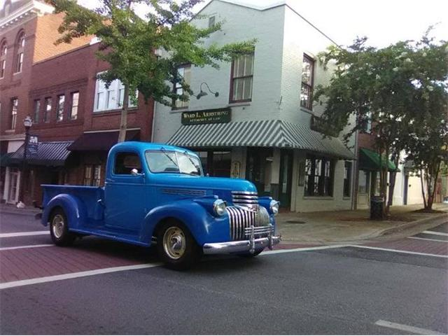 Picture of '46 Pickup - R0VA