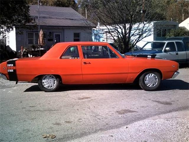Picture of '68 Dart - R0AC
