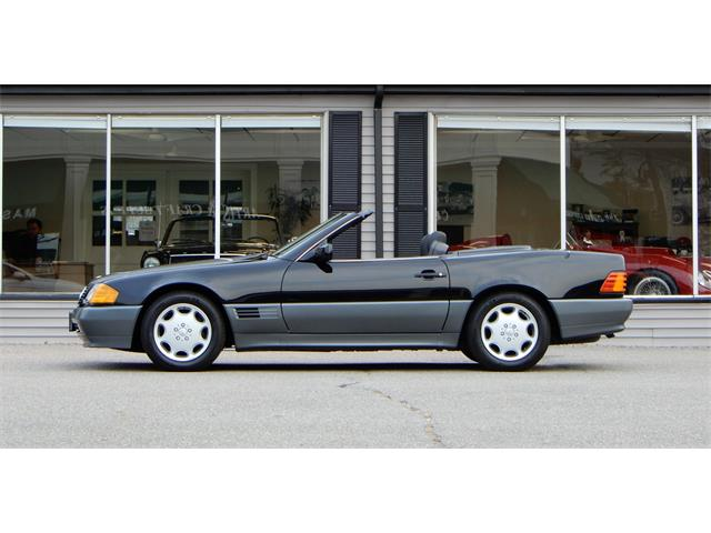 Picture of '90 300SL - R6PH