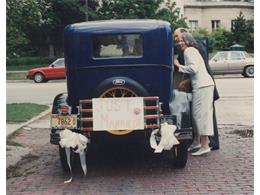 Picture of '28 Model A - R6PO