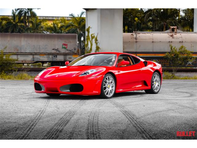 Picture of '05 F430 - R6Q0