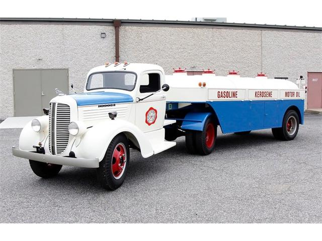 Picture of Classic '38 Tanker - $57,900.00 Offered by  - R6QL