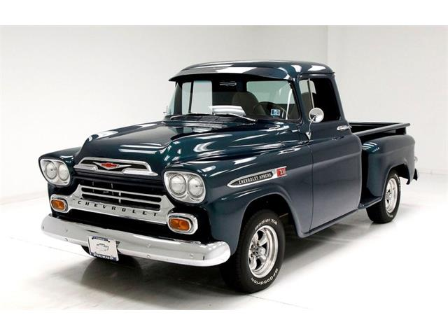 Picture of 1959 Apache - $65,000.00 Offered by  - R6QM