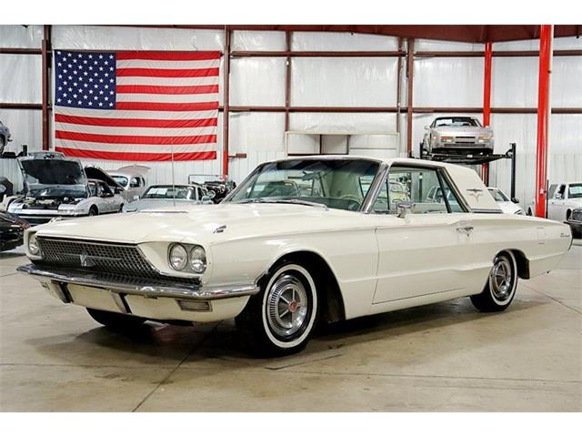 Picture of '66 Thunderbird - R6QY