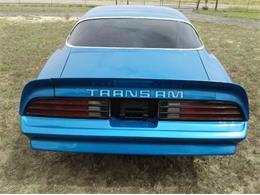 Picture of '78 Firebird Trans Am - R0VK