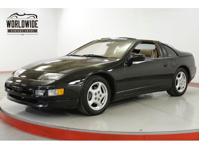 Picture of '90 Nissan 300ZX located in Colorado Offered by  - R6RL