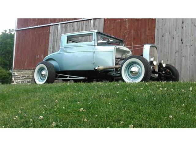 Picture of 1928 Dodge Custom Offered by  - R6T6