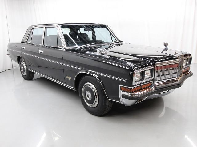 Picture of '83 President - R6TM